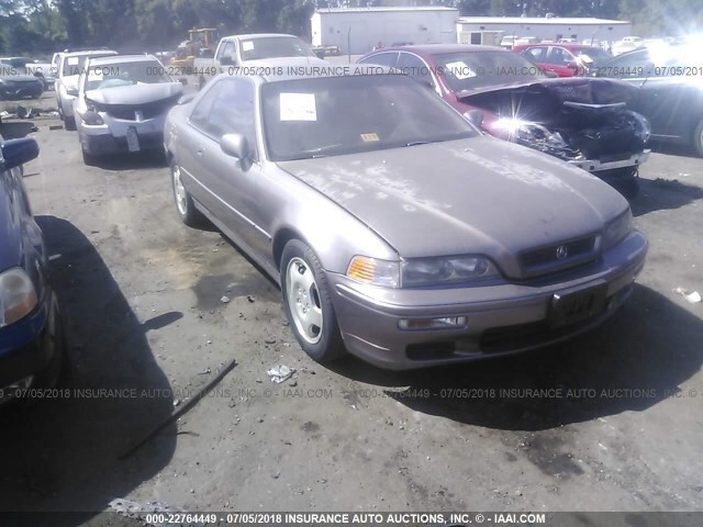 Acura Legend For Sale >> Used Car Acura Legend 1995 Gold For Sale In Ashland Va Online