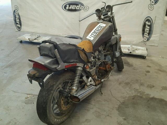 Honda Vf1100c for Sale