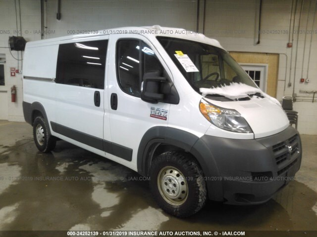 Ram Promaster 1500 for Sale