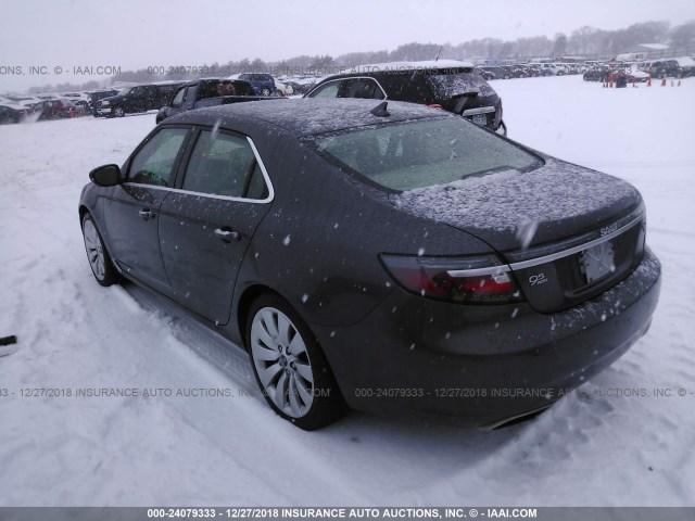 Saab 9-5 for Sale