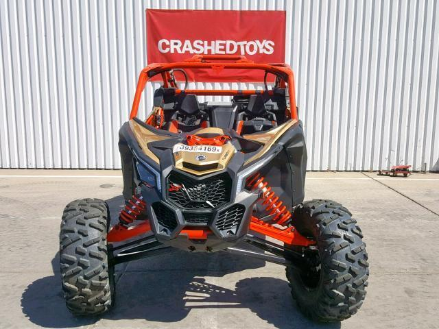 Can-Am Maverick X for Sale