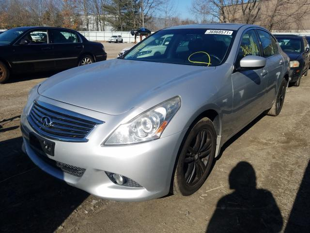 Infiniti G25x for Sale