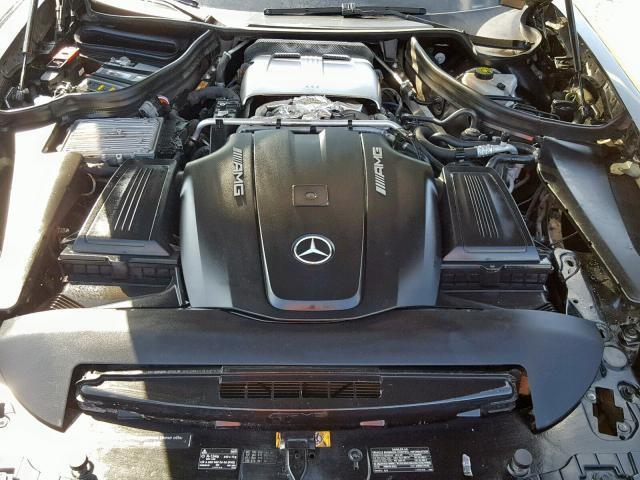 Mercedes-Benz Amg Gt for Sale