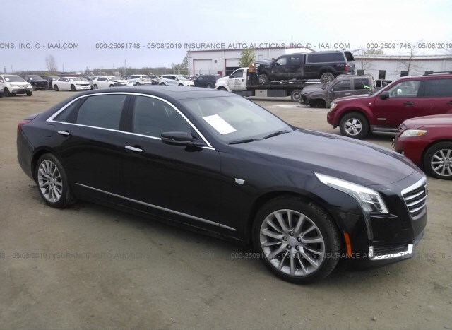 Cadillac Ct6 for Sale
