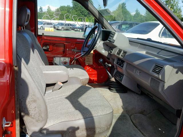 1991 Isuzu Pickup For Sale