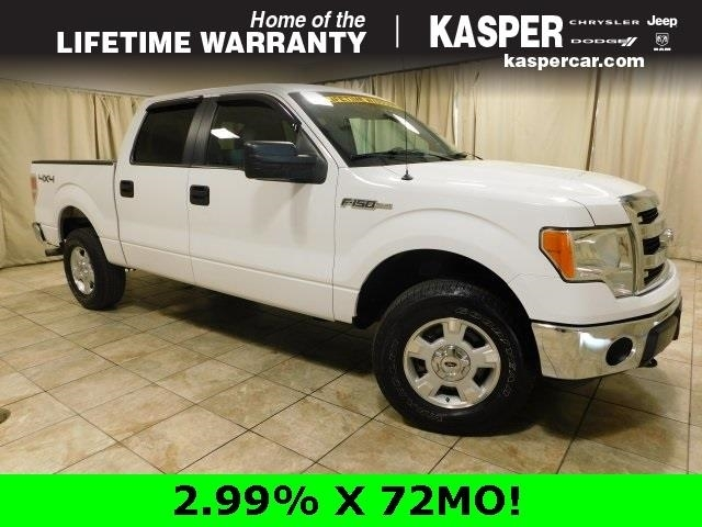 2014 Ford F150 For Sale >> Used Car Ford F150 2014 White For Sale In Sandusky Oh Online