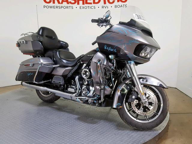 Harley-Davidson Fltru for Sale