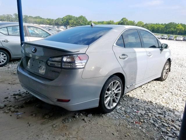 Lexus Hs 250H for Sale