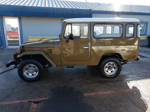 Toyota Landcruisr for Sale