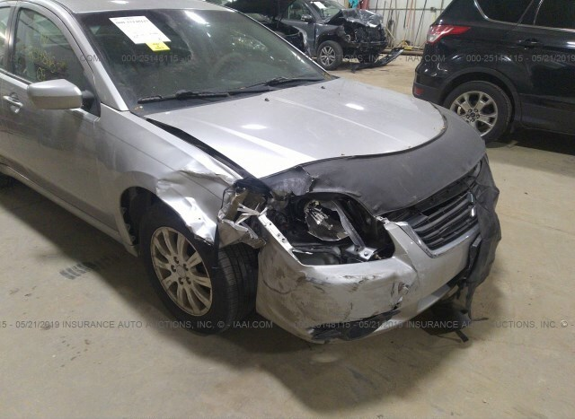 Mitsubishi Galant for Sale