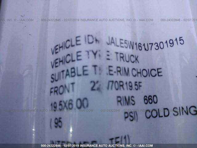 Isuzu Nrr for Sale