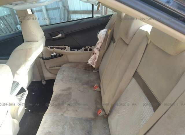 Toyota Camry for Sale