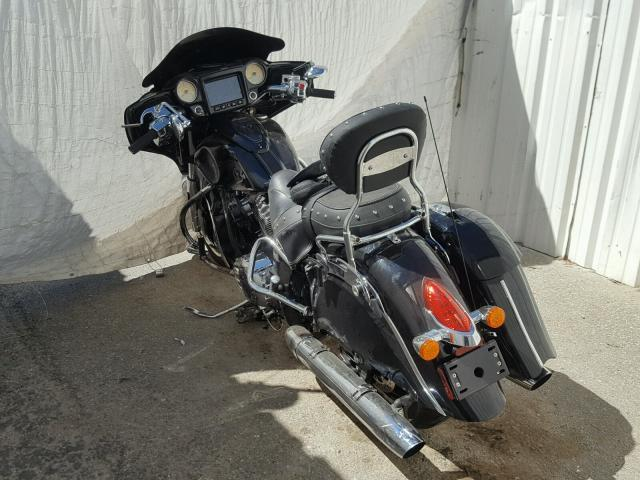 Indian Chieftain for Sale