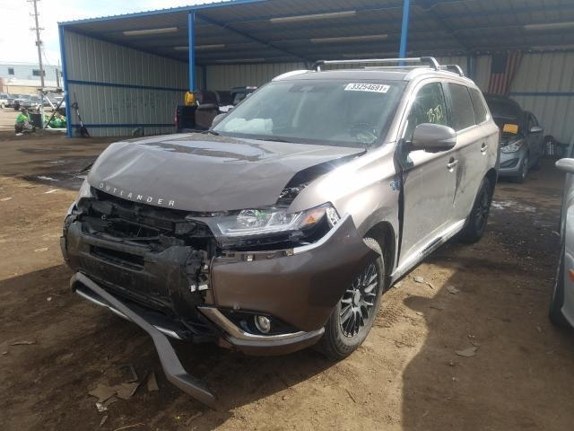 Mitsubishi Outlander Phev for Sale