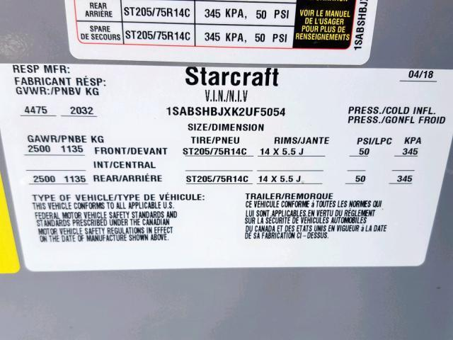 Starcraft Launch for Sale