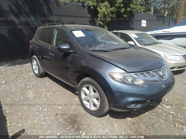 Nissan Murano For