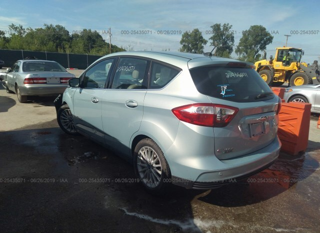 Ford C-Max Energi for Sale