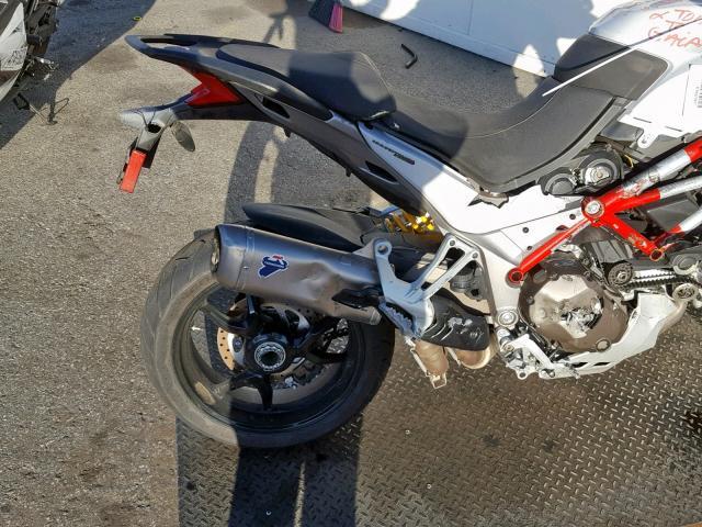 Ducati Multistrada 1200 S for Sale