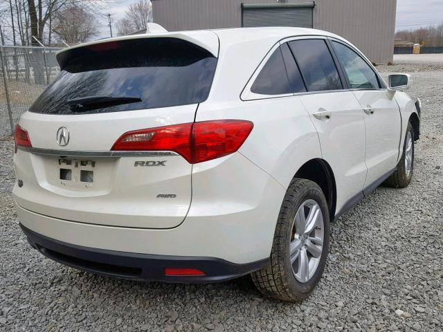 Acura Rdx for Sale