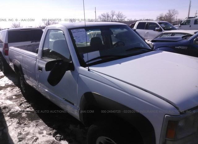 Chevrolet K2500 for Sale