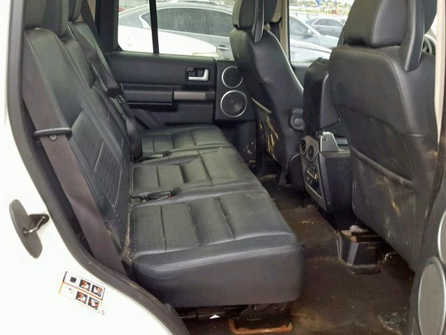 Land Rover Lr3 for Sale