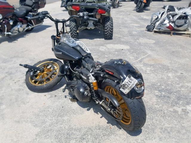 Harley-Davidson Fxdci for Sale