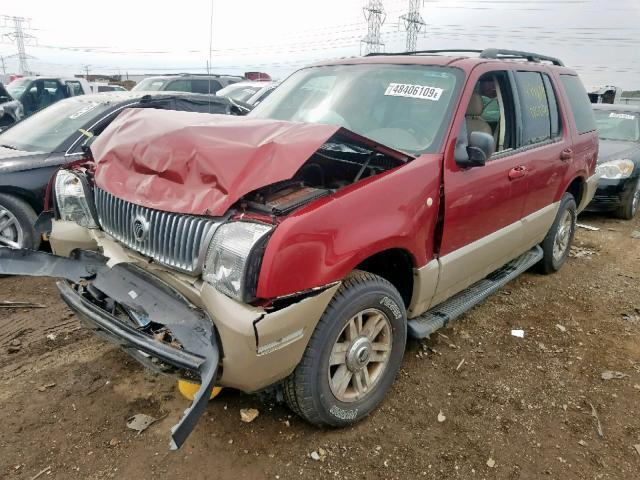 Mercury Mountaineer for Sale