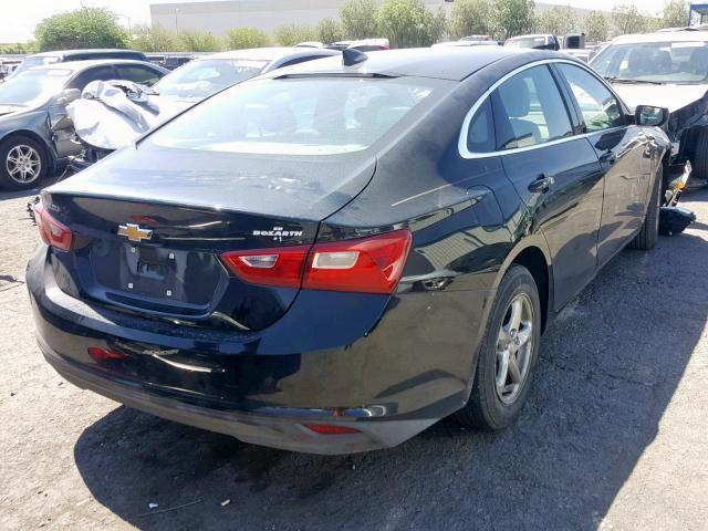 Chevrolet Malibu for Sale
