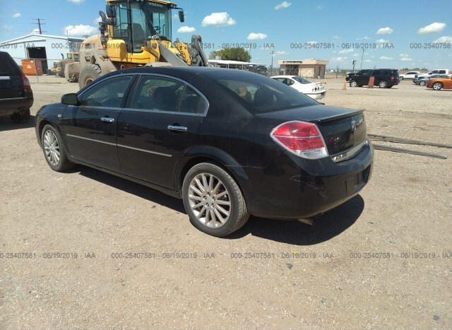 Saturn Aura for Sale