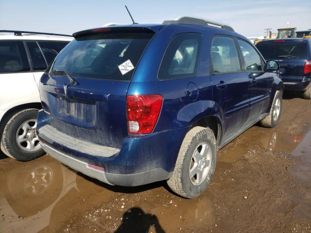 Pontiac Torrent for Sale