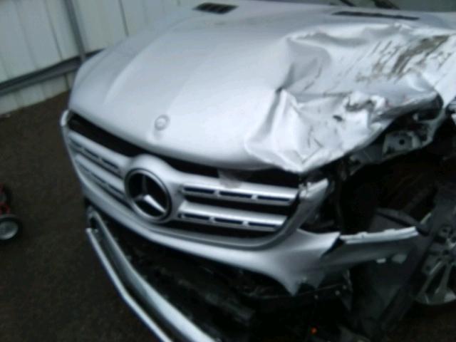 Mercedes-Benz Gls-Class for Sale