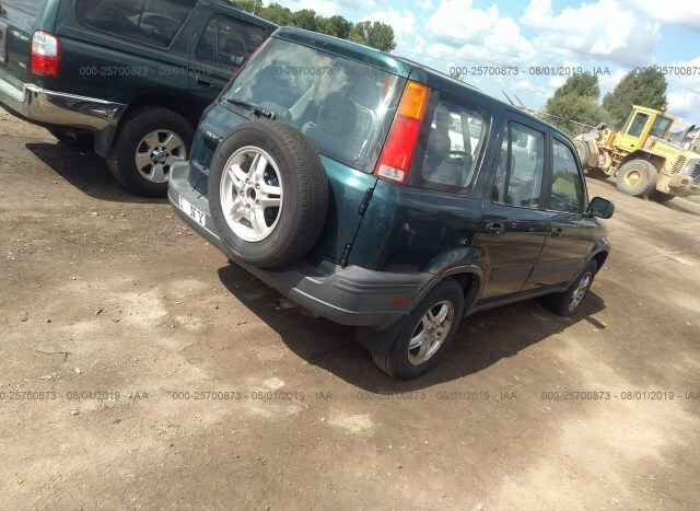 Honda Cr-V for Sale