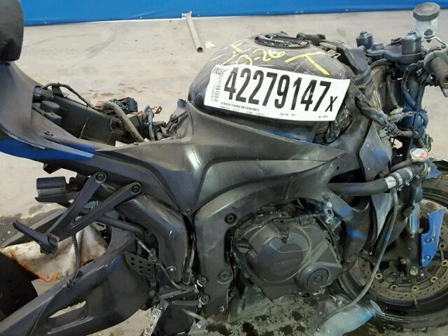 Honda Cbr600rr for Sale