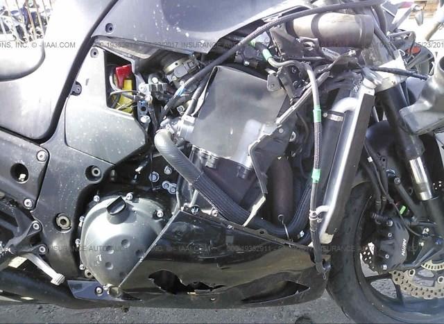 Kawasaki Zx-14R for Sale