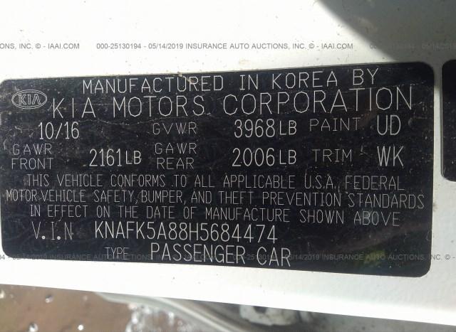 Kia Forte5 for Sale