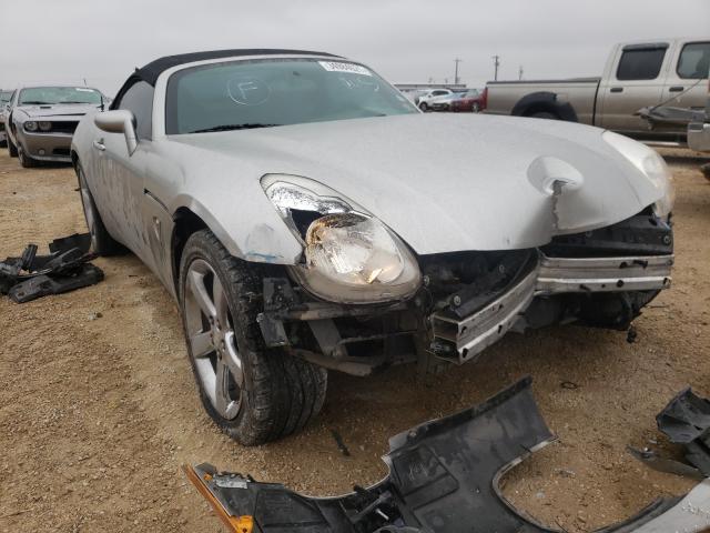 Pontiac Solstice for Sale