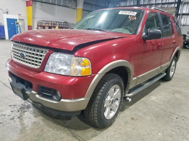 Ford Explorer for Sale
