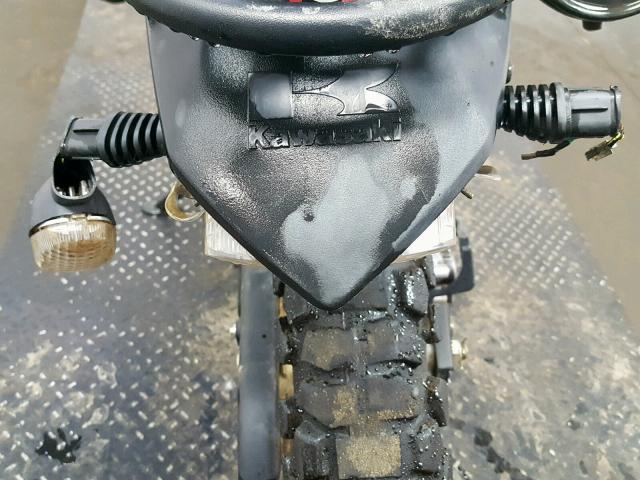 Kawasaki Klx250 Sj for Sale