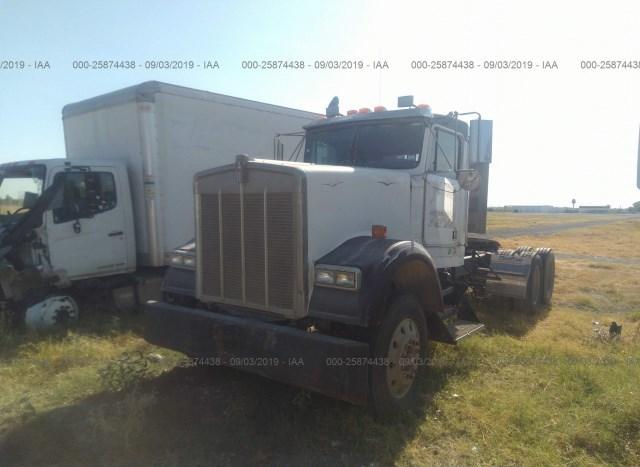 Kenworth W900 for Sale