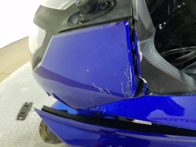 Honda Cbr650f for Sale