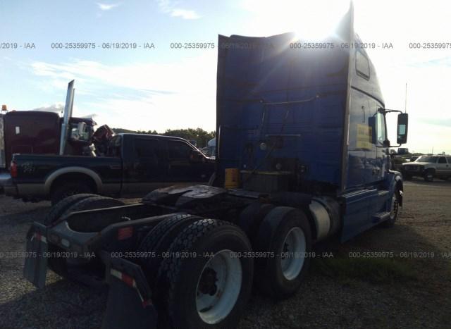 Volvo Vnl for Sale