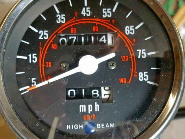 Honda Cmx250c for Sale