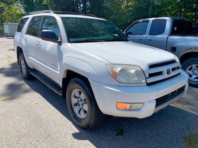 Toyota 4Runner for Sale