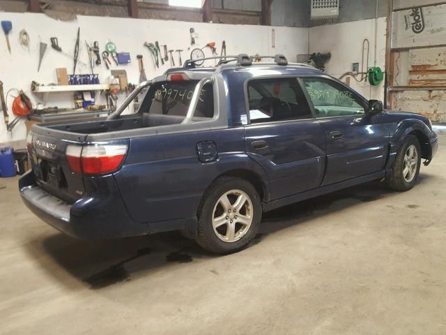 Subaru Baja for Sale