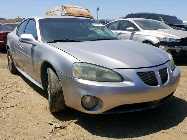 Pontiac Grand Prix for Sale