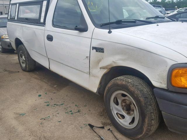 Ford F150 Heritage for Sale