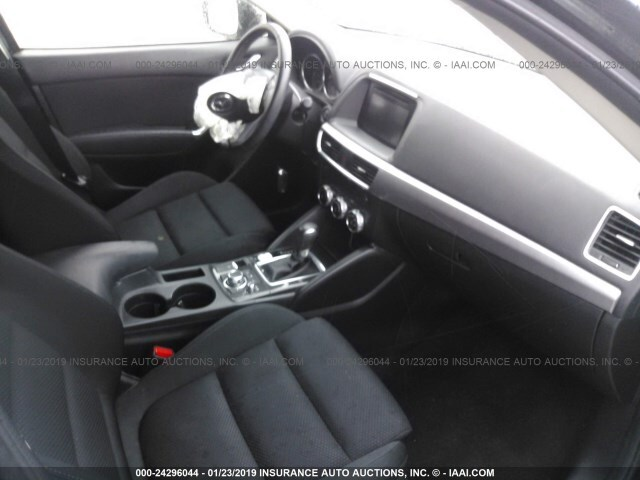 Mazda Cx-5 for Sale