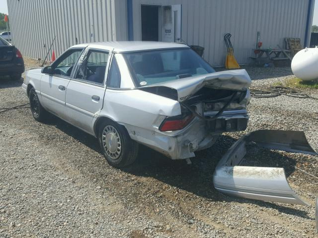 Ford Tempo for Sale