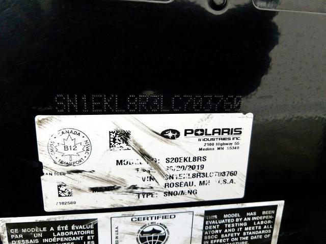 Polaris Xcr for Sale
