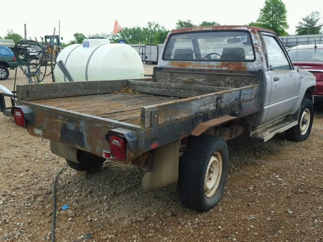 Toyota Pickup for Sale